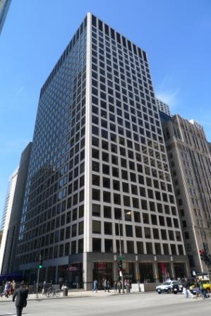 500 N. Michigan Avenue, Chicago, IL